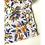 Thumbnail: Bandana -    Floral Block Printed Cotton / Headband