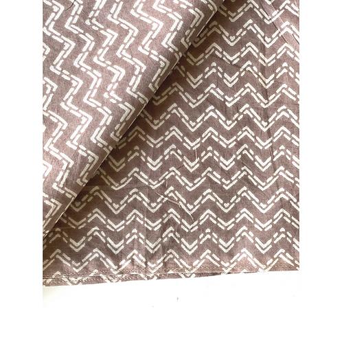 Bandana - Hand Block Printed Cotton / Headband