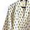Thumbnail: Robe  / Kimono  - Hand Block Printed Cotton Robe / Spa Cover up