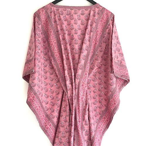 copy of Kaftan - Flattering cut / Full Length Gown / Kaftan Dress