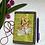 Thumbnail: Handmade Paper Journal - Saraswati Cover - Set of 4