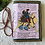 Thumbnail: Handmade Paper Journal - Royal Couple on Camel - Set of 4
