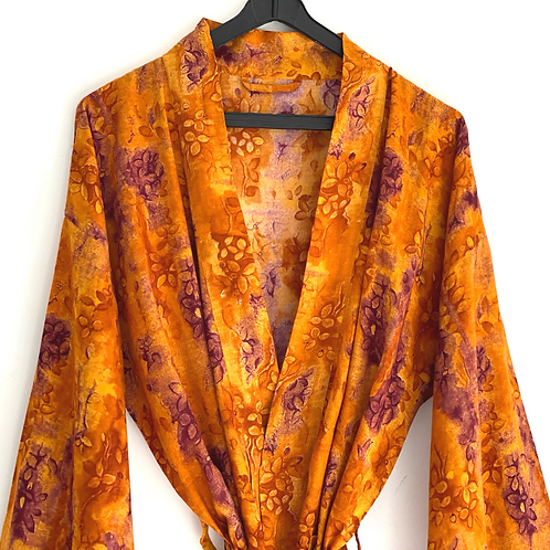 Robe / Kimono - Getting Ready / Daily Robe / Comfort wear