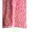 Thumbnail: Bandana - Block Print Pink Stripes Cotton/ Table Napkin