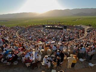 Valle de Guadalupe Vendimia Wine Harvest Festival