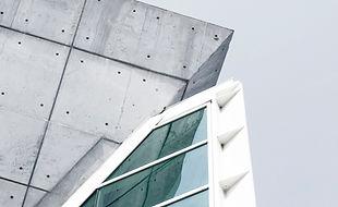 Architectural Design Construção