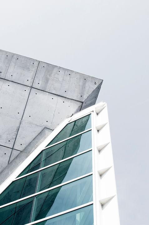 Conception Bâtiment architectural