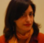 Giulia Cifra insegnante di ginnastica dolce, ginnastica posturale, yoga kundalini, hata yoga e yoga dell'ascolto