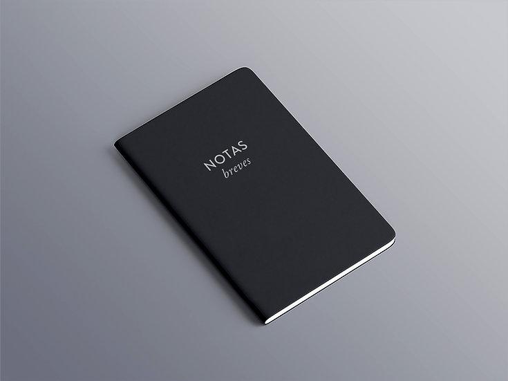 Libreta Net A6 - Notas Breves