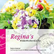 Kochbuch Wildkräuter, Essbare Blüten