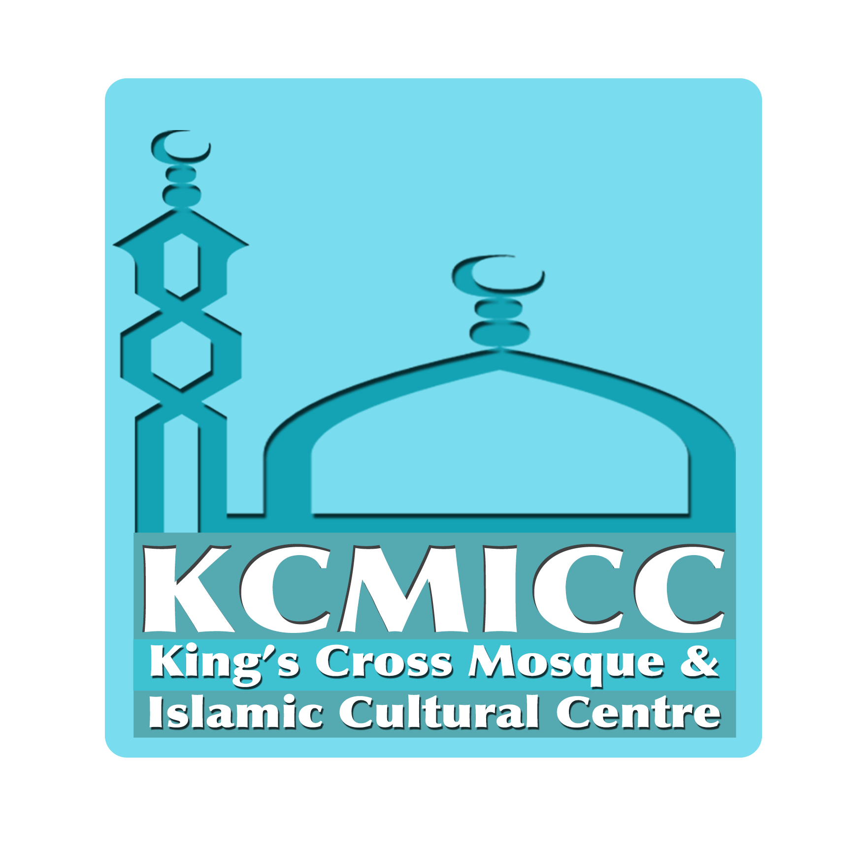 Kings Cross Mosque Logo