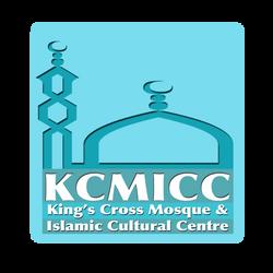 Kings Cross Mosque Logo