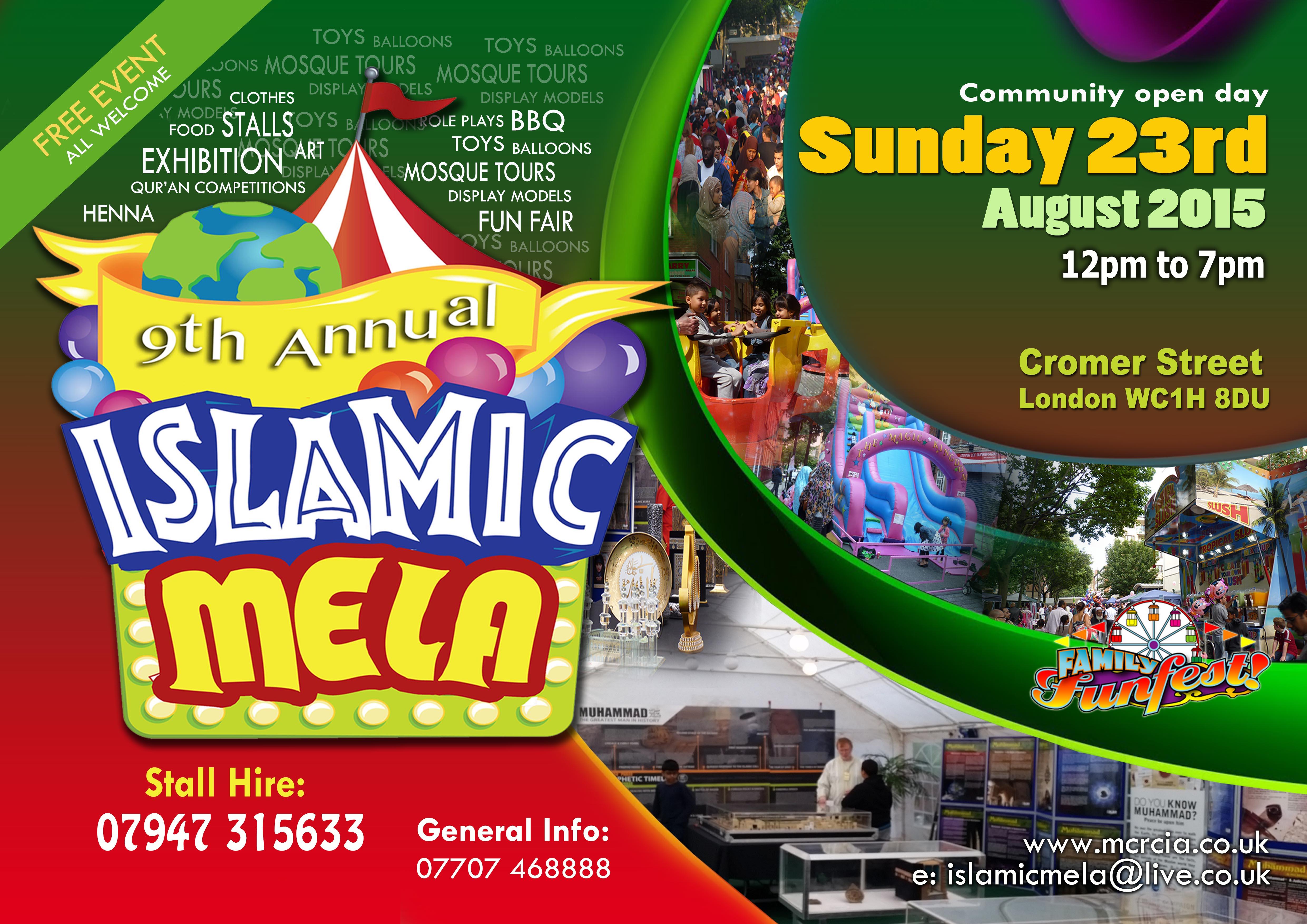 Islamic Mela