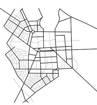 Urban planlegging