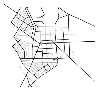 Stadtplanung