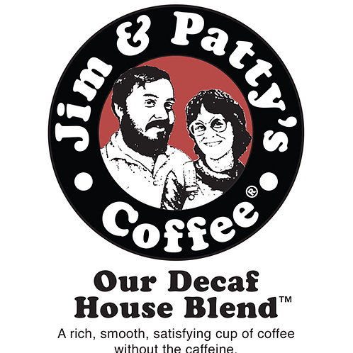 Our Decaf House Blend