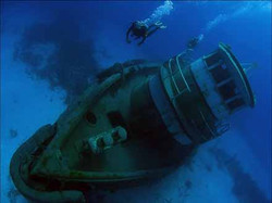 barco hundido 2
