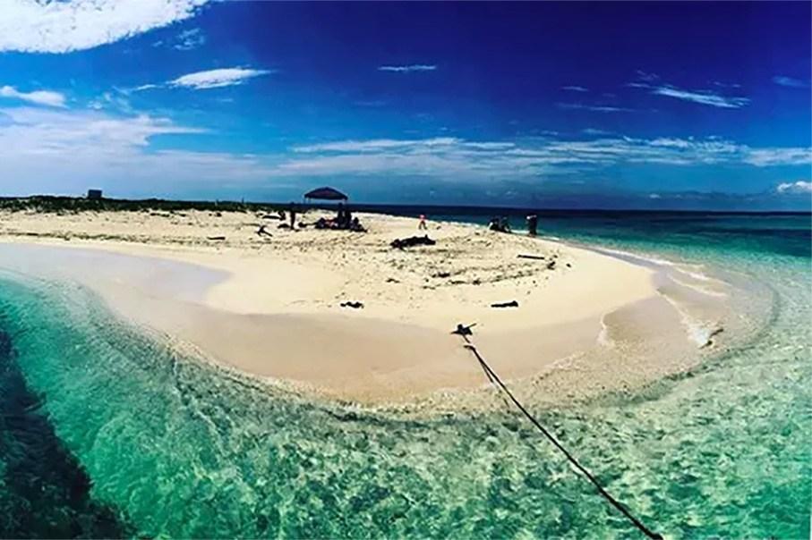 isla salmedina