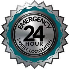 Emergency  locksmith logo for cramlington locksmith service