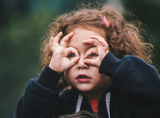 SENSORY PROCESSING  ON AN IEP or 504: WHAT, WHY AND HOW