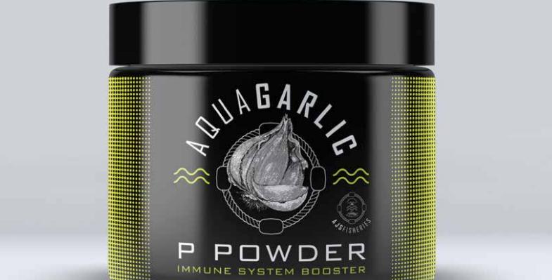 Aqua Garlic - Garlic P Liquid