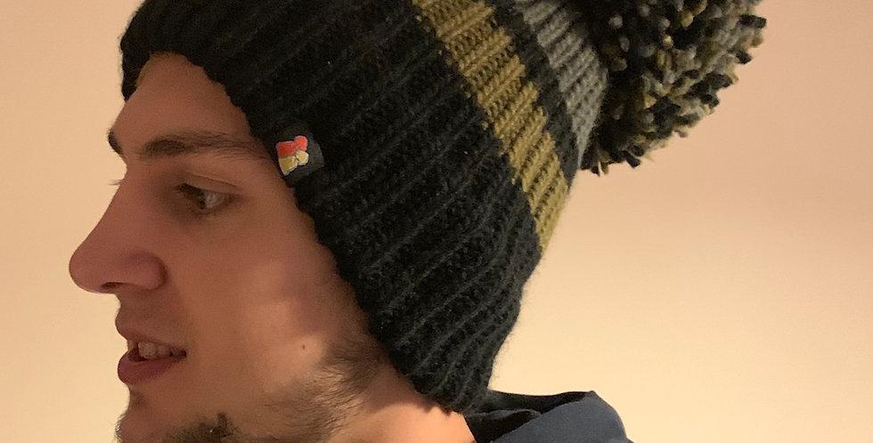 AJS Bobble Hat