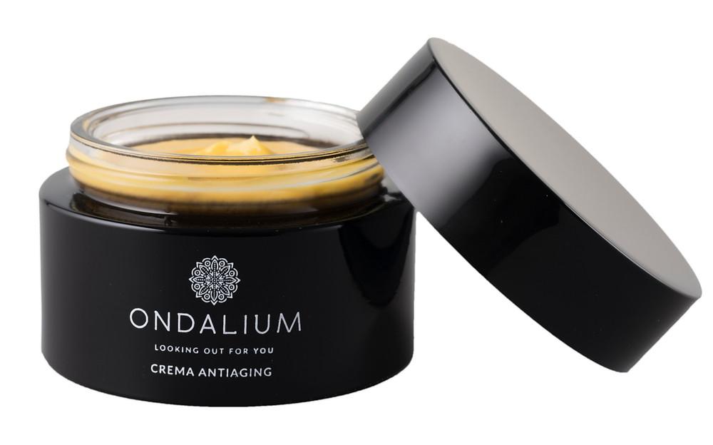 Ondalium Crema Antiaging