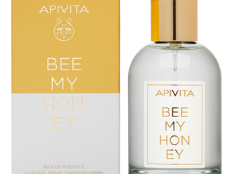 Un paseo entre bellezas griegas con Bee My Honey de Apivita