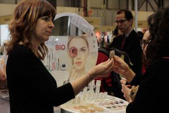 Abre Biocultura Madrid apostando fuerte por la cosmética ecológica certificada