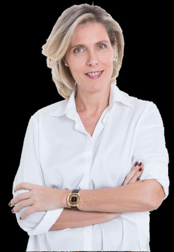 María José Gómez-Angulo es fundadora de KilosOut