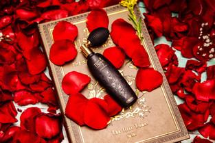 Maja festeja su centenario con un perfume especial más concentrado y duradero