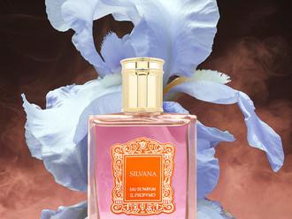 Silvana, el perfume de Il Profvmo que rinde tributo a la creadora de la firma