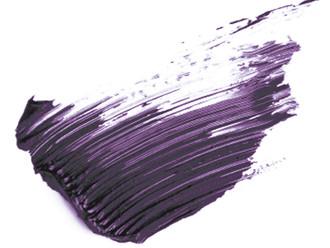 Ultra Violet, pantone 2018, es el color insignia de By Terry