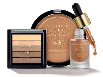 Productos que simulan un bronceado natural o resaltan el que ya tienes
