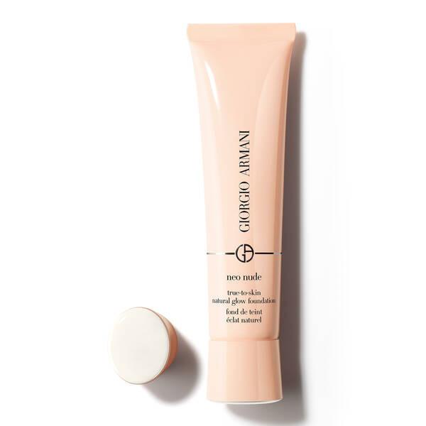 Fondo de maquillaje Neo Nude de Armani Beauty
