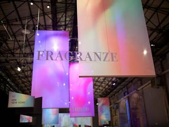 Pitti Fragranze 2017 cierra marcada por el éxito internacional y la sostenibilidad