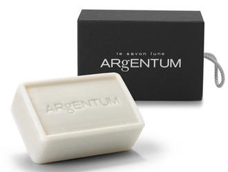 Argentum y su pastilla de jabón... sin jabón