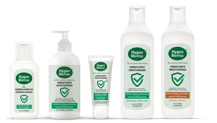 Así defenderás tu piel contra virus y bacterias