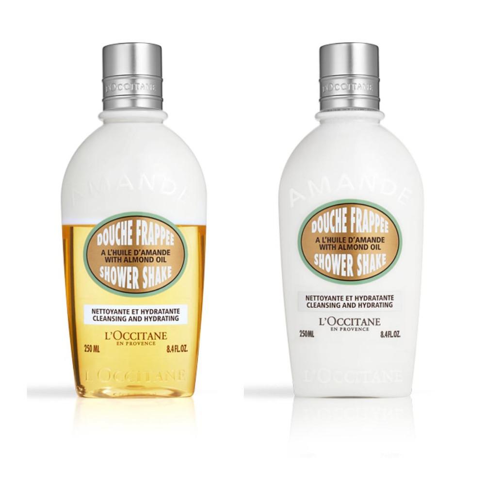 Shower Shake Gel Ducha de L'Occitane