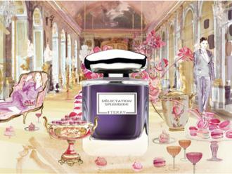 Délectation Splendide, el perfume del pecado para compartir