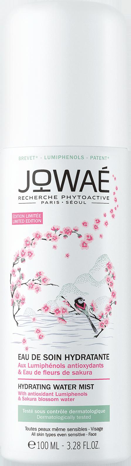 Bruma hidratante de Jowaé