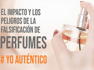 Al menos la mitad de los perfumes que se venden en redes sociales son falsos