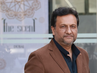 """Shahzad Haider: """"The Scent no es una feria, es una celebración de fragancias nicho"""""""