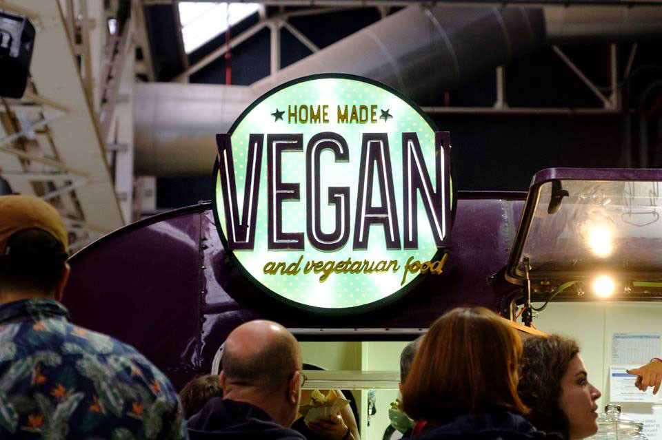 VeggieWorld Barcelona 2018 abre sus puertas