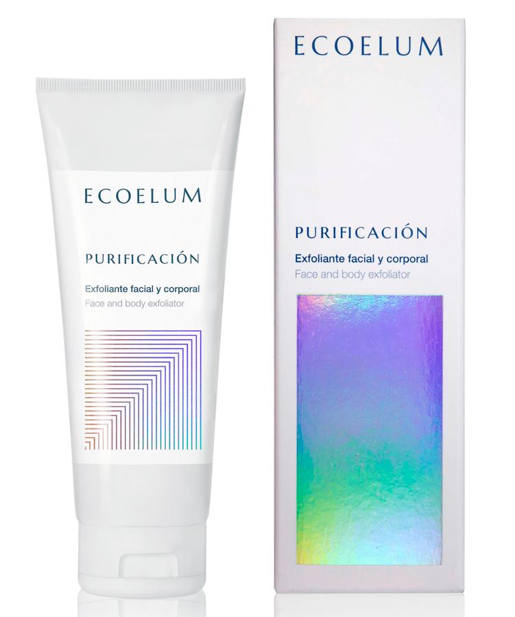 Purificación, deEcoelum