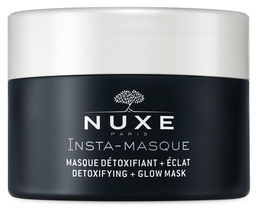 Mascarilla Nuxe Insta-Masque Detoxificante
