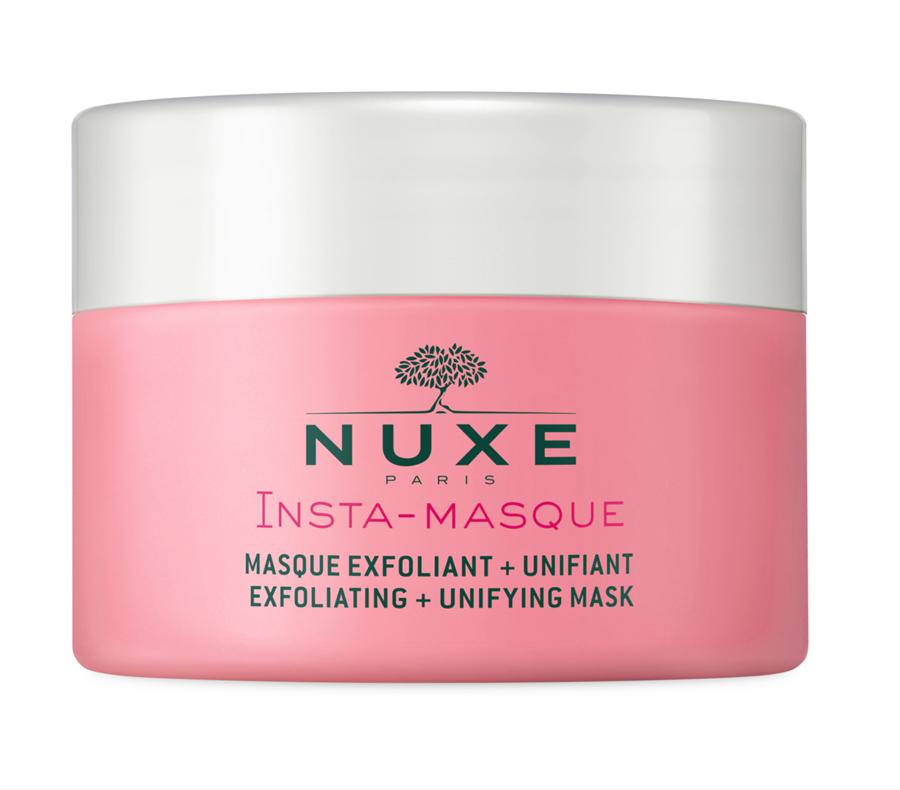 Mascarilla Nuxe Insta-Masque Exfoliante
