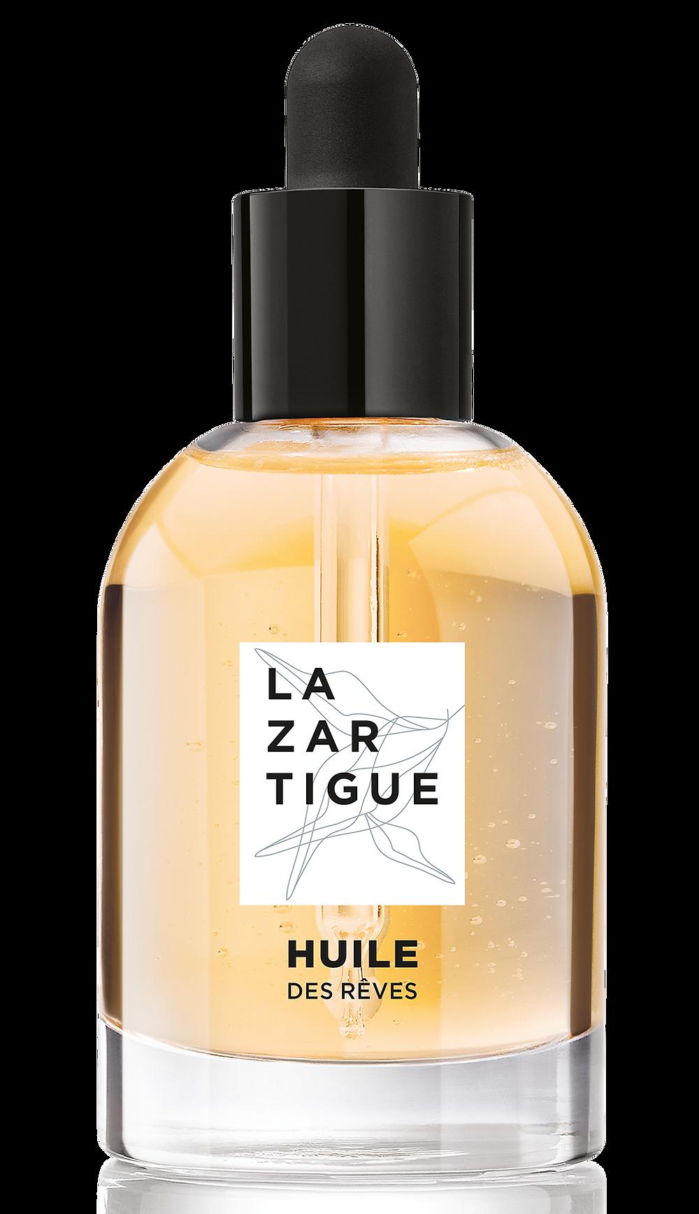 Aceite capilar de Lazartigue