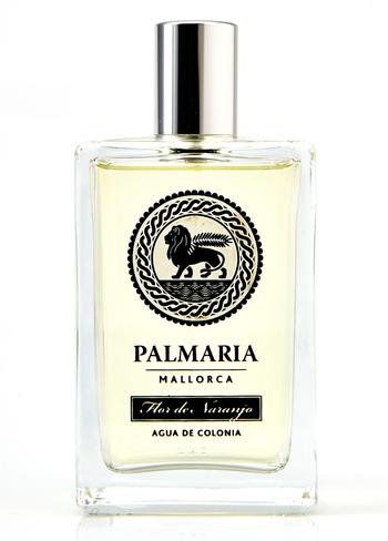 ¿A qué huele Mallorca en verano? Palmaria lo ha captado en su línea Flor de Naranjo