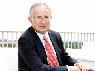 Esteban Rodés repite al frente de la Asociación de Perfumería y Cosmética